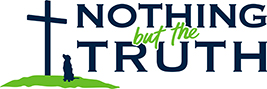 Nothing but the Truth Logo